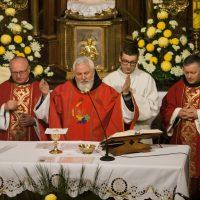 40-lecie erygowania parafii