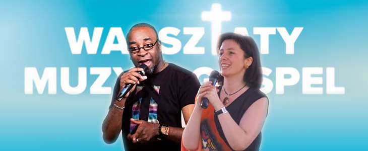 XVII Międzynarodowe Warsztaty Muzyki Gospel
