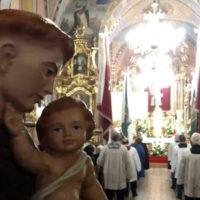 Nowenna przed uroczystością odpustową Św. Antoniego