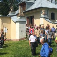 Pielgrzymka parafialna na Kalwarię Pacławską w Niedzielę Zesłania Ducha Świętego