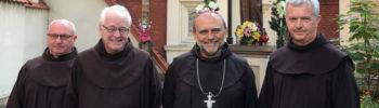 Wizyta gości w naszej parafii