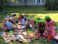 Piknik Gromad Zuchowych