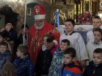 Św. Mikołaj – ponowna wizyta