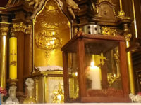 Betlejemskie Światło Pokoju oraz rocznica bitwy pod Niżankowicami