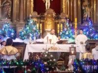 Opłatek Liturgicznej Służby Ołtarza