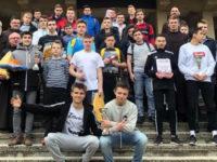 Wielkopostne dni Skupienia i Sportu LSO 2019