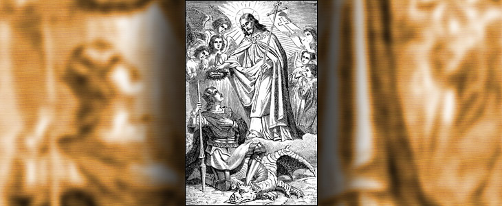 Dzień św. Jerzego – patrona harcerzy