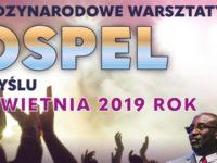 XVIII Międzynarodowe Warsztaty Muzyki Gospel