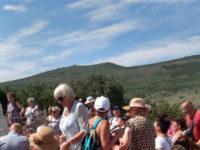 Spotkanie z Matką Bożą Królową Pokoju w Medjugorie