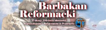 Barbakan Reformacki