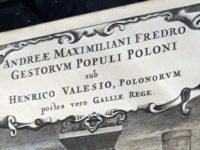 Księgi Andrzeja Maksymiliana Fredry w bibliotece klasztornej