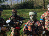 Ministrancki paintball