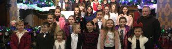 Parafialny Konkurs Kolęd i Pastorałek