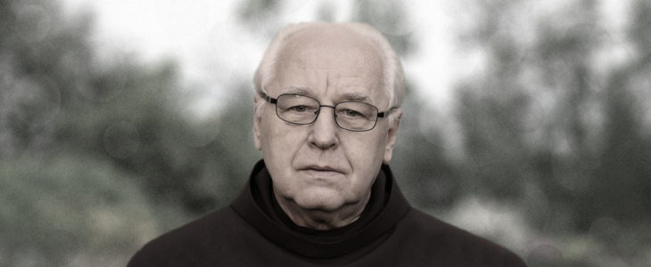 Zmarł Ojciec Krystyn Kusy OFM (1943-2020)