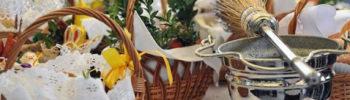 Tekst błogosławieństwa pokarmów do wykorzystania w czasie Świąt Wielkanocnych
