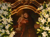 Uroczystość odpustowa św. Antoniego z Padwy