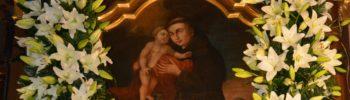 Uroczystości odpustowe św. Antoniego z Padwy