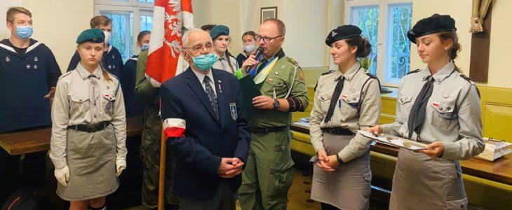 Rocznica powstania Polskiego Państwa Podziemnego