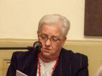 Pogrzeb śp. s. Teresy Lachowicz OFS