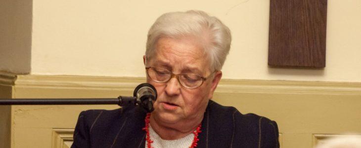 Pogrzeb śp. s. Teresy Lachowicz ofs (19.02.1948 – 6.09 2020)