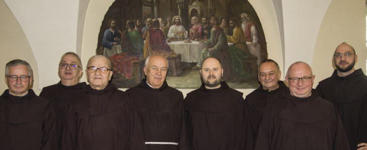 Prezentacja zgromadzeń zakonnych w Archidiecezji Przemyskiej