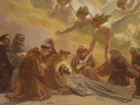 Transitus – nabożeństwo upamiętniające śmierć św. Franciszka z Asyżu