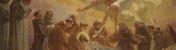 Transitus – pamiątka śmierci św. Franciszka z Asyżu