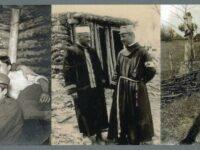 Publikacja książkowa o kapelanach wojskowych – nowe studium do dziejów klasztoru przemyskiego