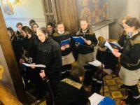 """""""Kto śpiewa, dwa razy się modli"""" – św. Augustyn"""