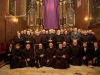 Inauguracja obchodów 400-lat powstania Prowincji Matki Bożej Anielskiej