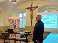 Między Wenecją a Krakowem – o. prof. Stanisław Cieślak o jezuitach końca XIX w.